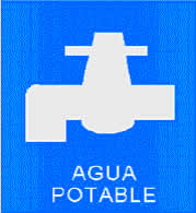 logo agua potable