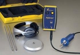 Detectores de fuga de agua Hykron
