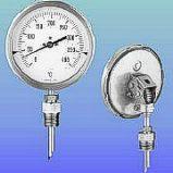 termometro inferior bimetalico