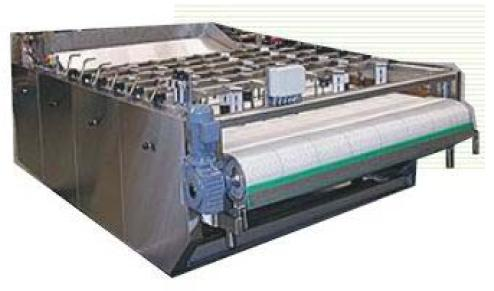 Valvula retencion Compact Wafer Silent