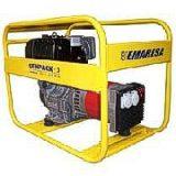 Generador Diesel 3 5 KVA 220V
