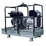 Generador Diesel 20 KVA 380V