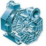 Compresores radial