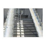 Barredor de lodos hidraulico longitudinal Serie BLH 009