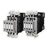 Contactores para maniobra de capacitores