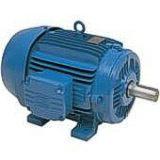 Motor Doble Velocidad   Dahlander 4 2 polos Par Constante