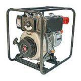 Motobomba Diesel 3x3 Pulgadas 830 lts min