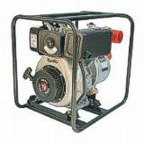 Motobomba Diesel 4x4 Pulgadas 1600 lts min