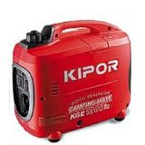 Generador a Gasolina Digital 0 95Kva