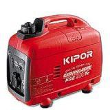 Generador a Gasolina Digital 0 72Kva