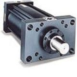 Large Bore Hydraulic Cilindres