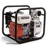 Motobomba Linea Estandard WP30X