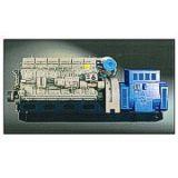 Generador Diesel Marino Potencia 150 a 200 KW