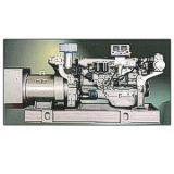 Generador Diesel Marino Potencia 100 a 200 KW