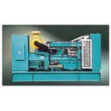 Generador Diesel Potencia100 a 200 KW