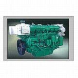 Motor Diesel Marino Weichai Serie X6170ZC