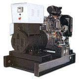 Grupo Electrogeno trifasico Genpack 185 KVA