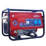 Generador a Gasolina Potencia Maxima 2.2 Kva
