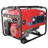 Generador a Gasolina Potencia Maxima 4 5 Kw
