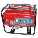 Generador a Gasolina Potencia Maxima 5 5 Kwa
