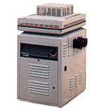 Calefactor a gas serie CZ Hayward