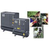 Compresores Lubricadores MODELO GX 2-11