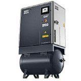 Compresores Lubricadores GA 5-11C