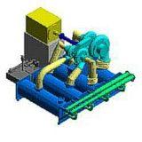 Compresores de aire centrifugos Modelo GT