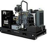 Generador Estacionario con Motor Diesel SERIES