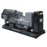 Generador Estacionario con Motor Diesel