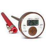 Termometros Digitales  De bolsillo