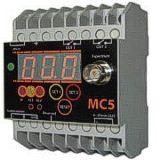 Transmisor y Monitor de Vibracion y Temperatura MC 5