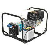 Generador a Gasolina Monofasico 6 3 Kva