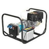 Generador a Gasolina Monofasico 7 5 Kva