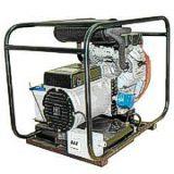 Generador a Gasolina Monofasico 10 Kva