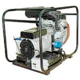 Generador a Gasolina Monofasico 12 Kva