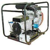 Generador a Gasolina Monofasico 15 Kva