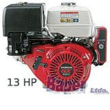 Motor Estacionario GX390K1