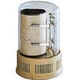 Termometro  con Cupula Higrografo