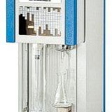 Destilador por corriente de vapor automatico  con conexion a titulador