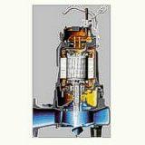 Bomba Centrifuga para Estaciones de Bombeo