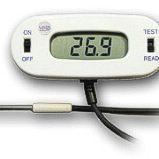 Termometro Digital Portatil Rango -10 a 110C