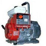 Generador a Gasolina Portatil HONDA EG550