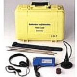 Detector de fuga subterranea de agua