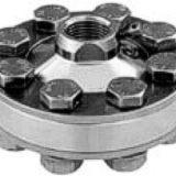 Sellos de diafragma separadores de fluidos