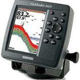 Echosounder FishFinder 340C