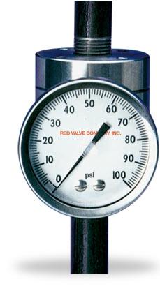 Sensor de Presion con Diafragma