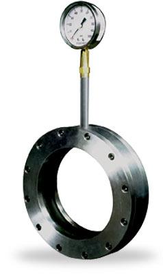 Sensor de Presion Protege y Aisla Instrumentacion