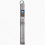 Electrobomba Sumergible Monobloque de 4 pulgadas