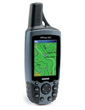 Equipo GPS Profesional GPSMAP 60Cx